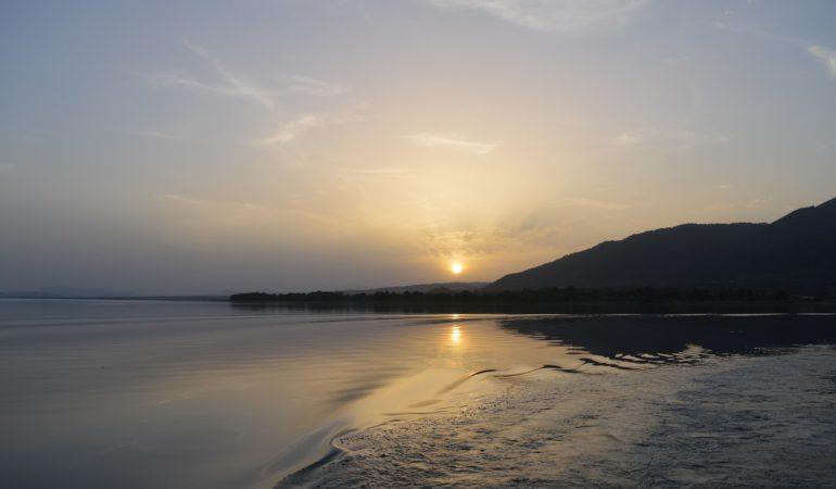 Λιμναία οικοσυστήματα της Ελλάδας