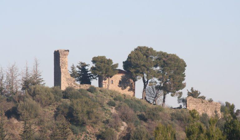 Το Κάστρο των Αγγέλων