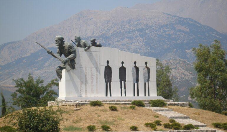 Το μεγαλείο της ελληνικής ψυχής