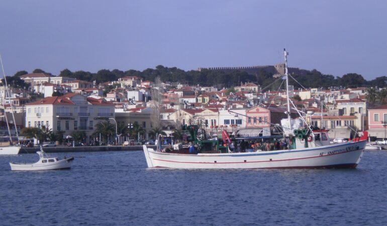 Η Τουρκική Προβολή στο Αιγαίο με Βάση την Αλιεία στην Ανοικτή Θάλασσα